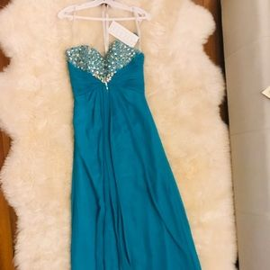 Jade Dress Size XS NEW
